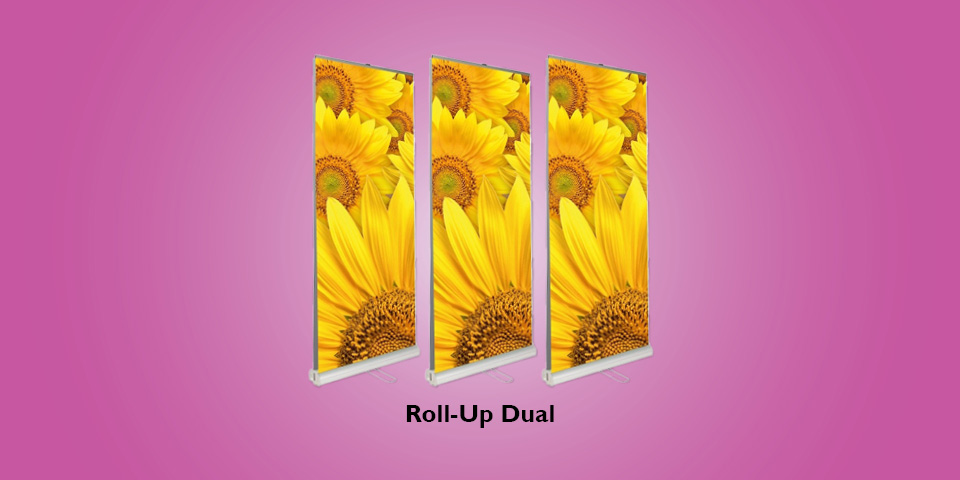 Roll Up Dual