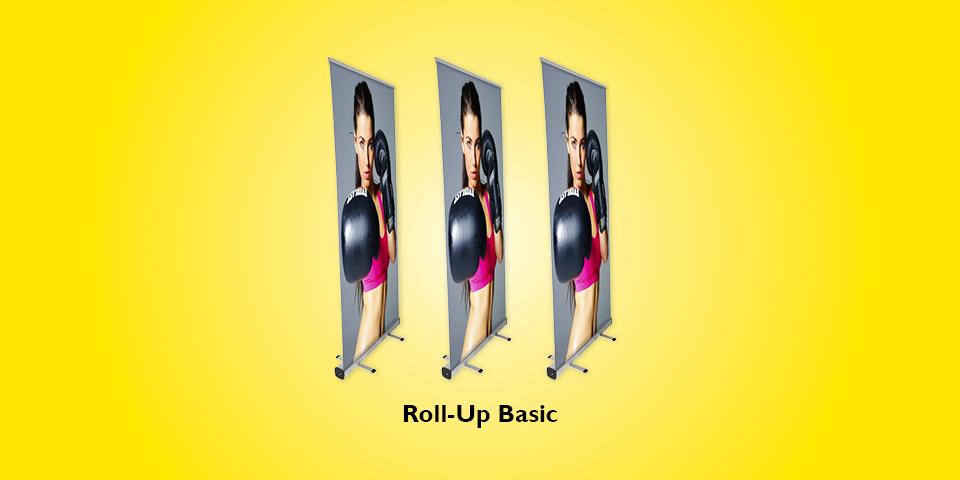 Roll Up Basic
