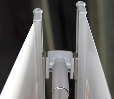 Dual Top Detail