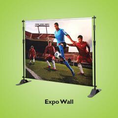Expo Wall